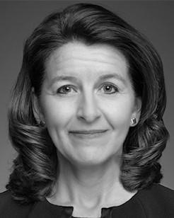 Kathy J. Warden