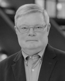 Alan Hibben