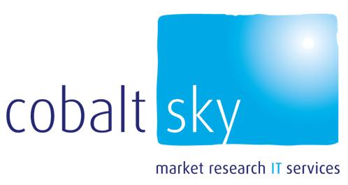 Cobalt Sky Logo