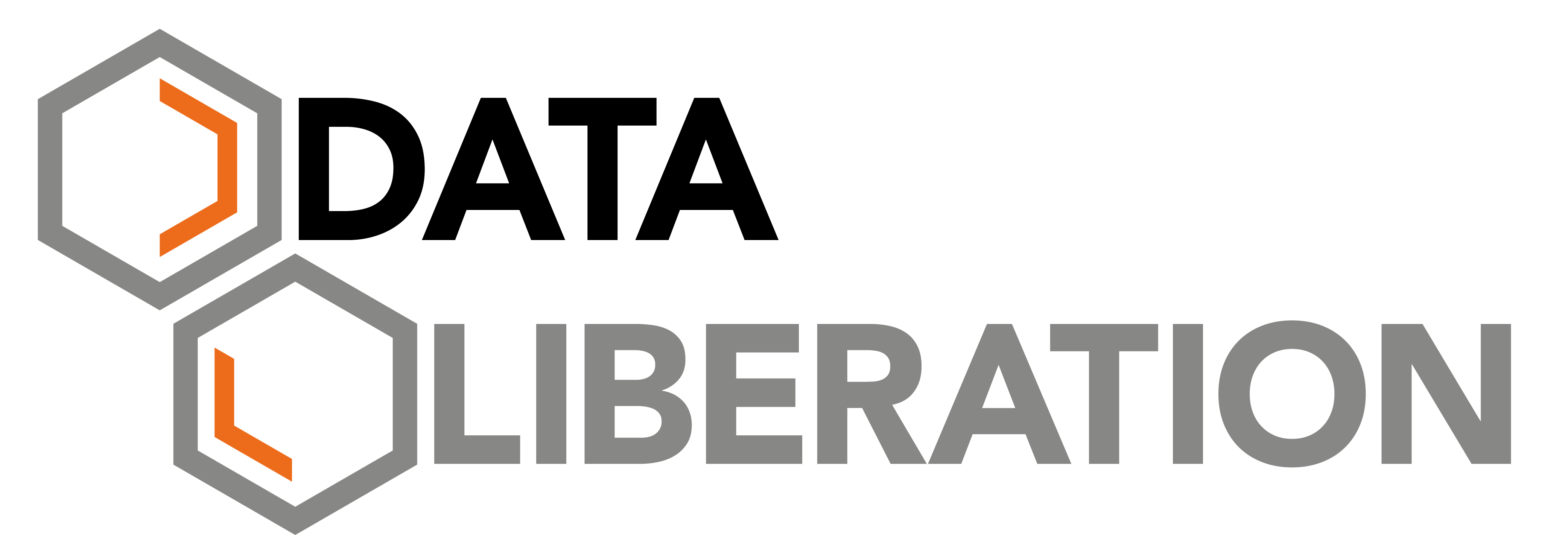 Data Liberation Logo