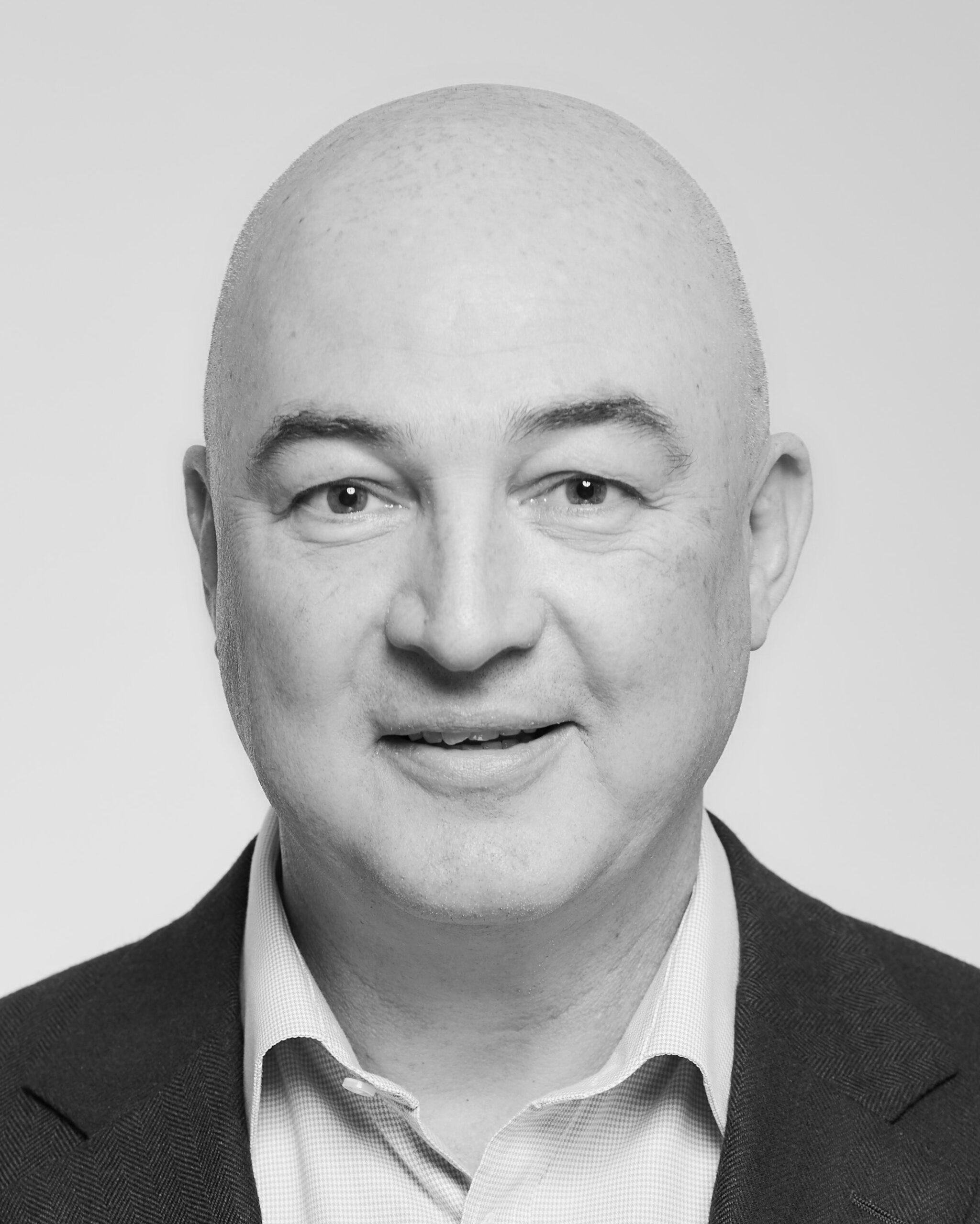 Alan Jope