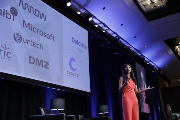 Riya Karumanchi, Founder & CEO, SmartCane