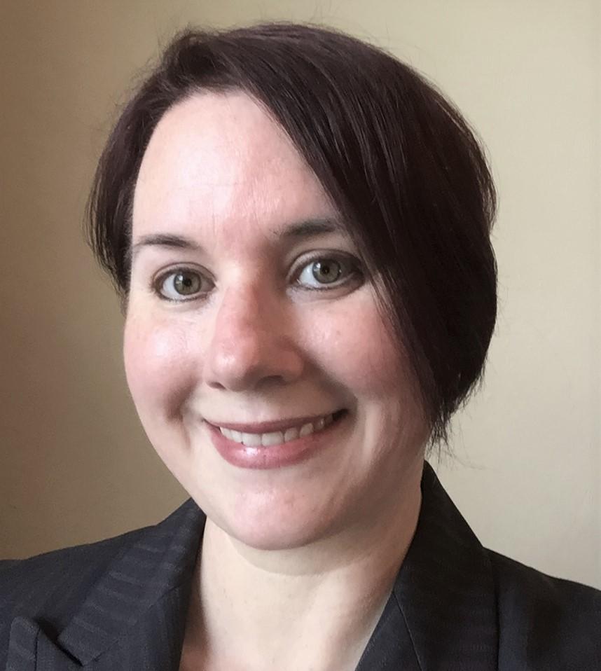 Lauren Pasquarella Daley, PhD