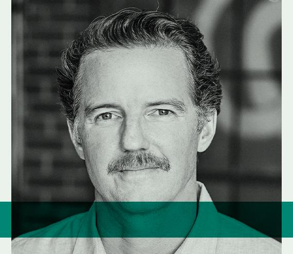 Mark Hedstrom