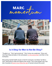 MARC Momentum email thumbnail