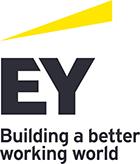EY company logo